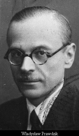 Władysław Prawdzik