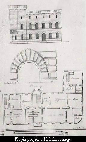 Kopia projektu H. Marconiego